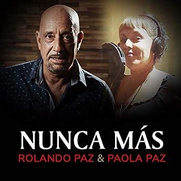 Nunca Más (Radio Edit)