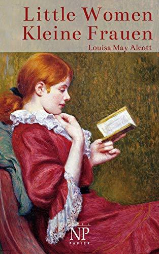 Little Women – Kleine Frauen: Illustrierte Fassung (Kinderbücher bei Null Papier)