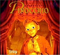 The Adventures of Pinocchio (輸入版)