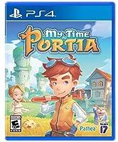 My Time At Portia PlayStation 4 私の時間 Portiaにて プレイステーション4北米英語版 [並行輸入品]