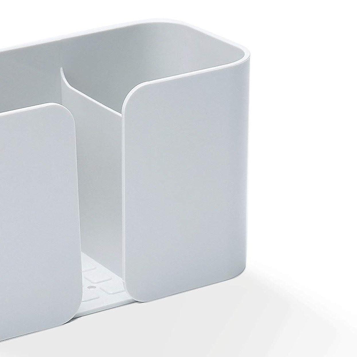 プログラム溶接予防接種するトイレラック タオルハンガープラスチックタオルラックと棚浴室の棚シャワーキャディ、トレースレスINSTALの浴室の棚とシャワーラックシャワー トイレラック