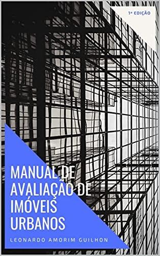 MANUAL DE AVALIAÇÃO DE IMÓVEIS URBANOS