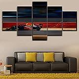HFDSA Bilder Auf Leinwand Ma Verstapp F1 Red Bull
