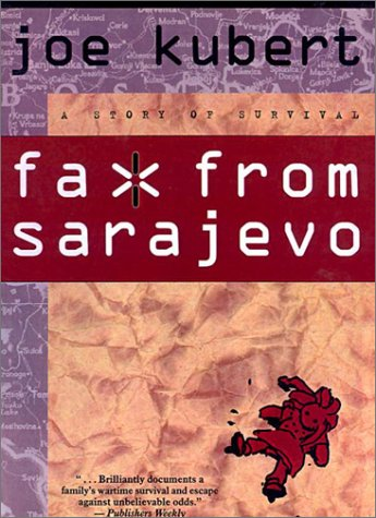 Fax from Sarajevo: A Story of Survival
