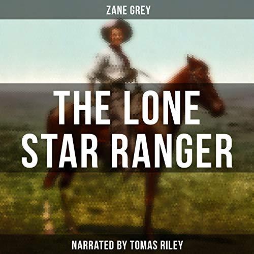 The Lone Star Ranger Titelbild