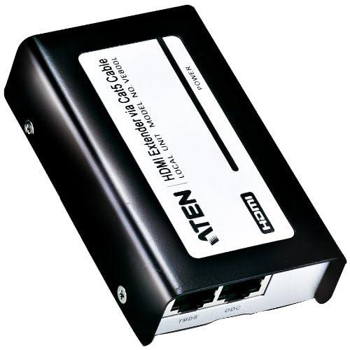 Aten VE800 Nero moltiplicatore AV