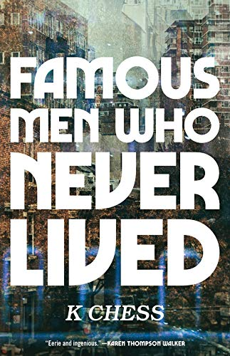 Image of Famous Men Who Never Lived