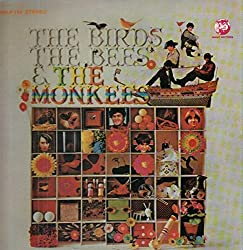 The Birds, The Bees & The Monkees [Vinyl LP]