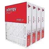 AIRx Filters 20x25x5 MERV 11 HVAC AC Furnace...