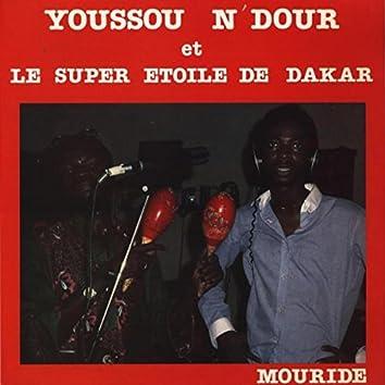 Mouride