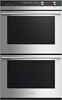 Best fisher and paykel double oven Reviews