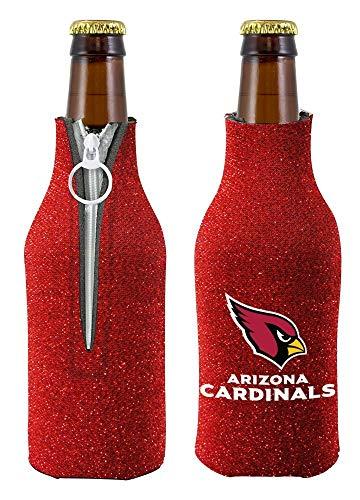 NFL Arizona Cardinals Bottle Suit Holder, One Size, Team Color