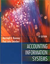 Accounting Information Systems and EBiz Guide to Accounting Package (8th Edition)