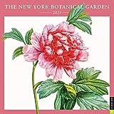 The New York Botanical Garden 2021 Wall Calendar