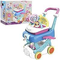 12-Piece Disney Jr T.O.T.S Nursery Care Stroller