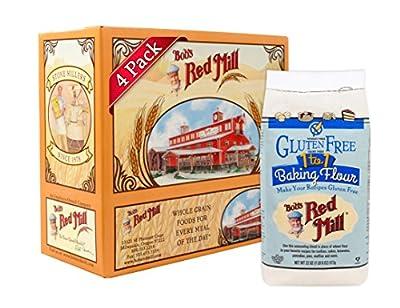 Bob's Red Mill Gluten Free