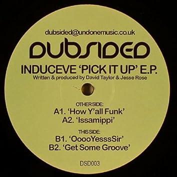 Pick It Up EP