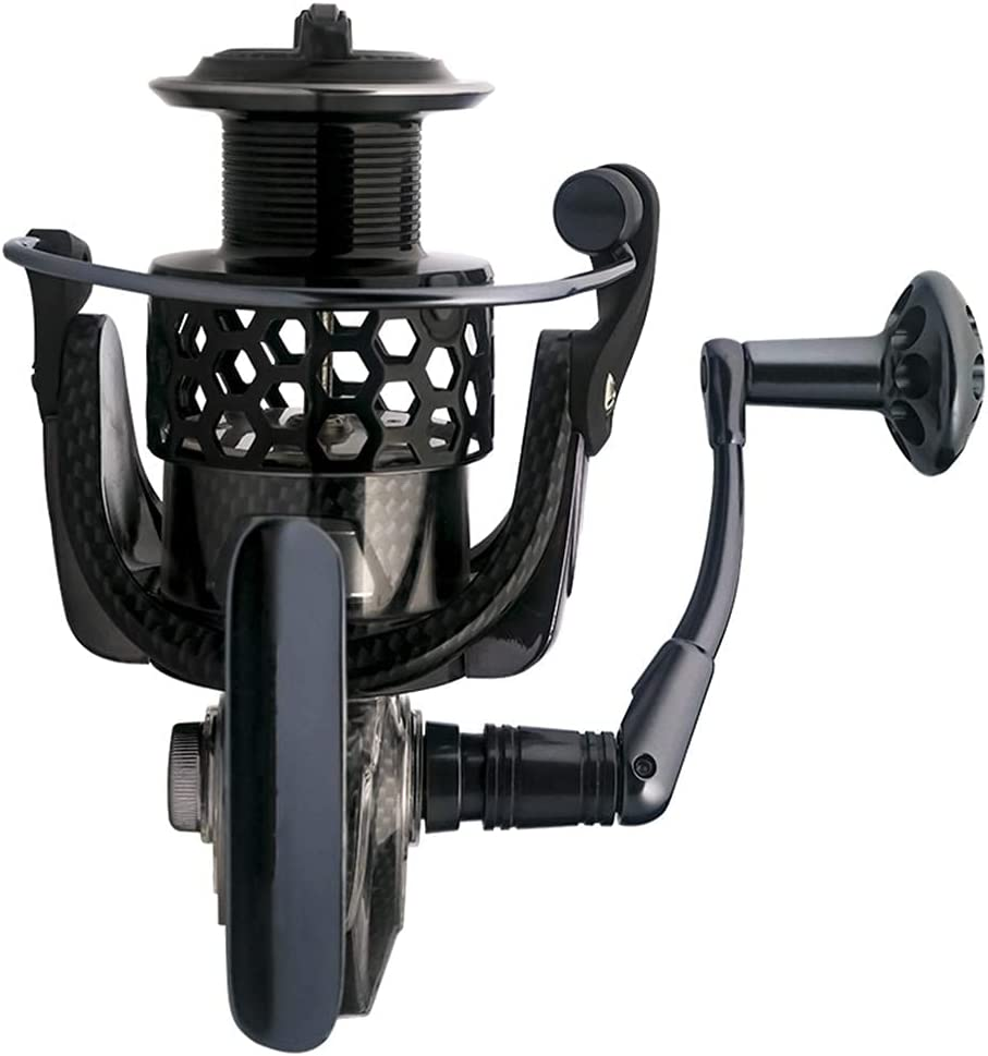DNGDD Fishing Vessel Sea discount Water Resistant 18-axis Spinning Wheel Popularity