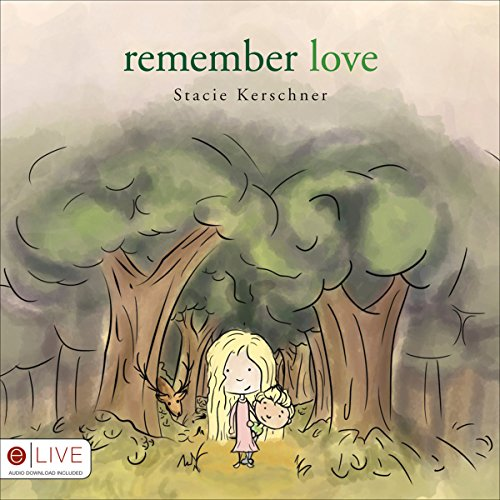 Remember Love  audiobook cover art