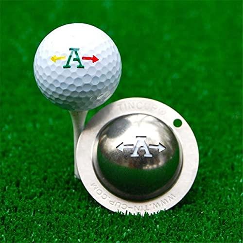 1 pcs golf ball line