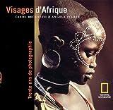 Visages d'Afrique - Trente ans de photographie
