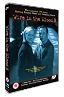 Wire in the Blood: The Complete Series 2 [Region 2]