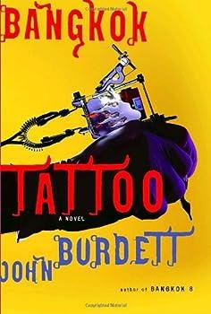 Best john burdett bangkok series Reviews