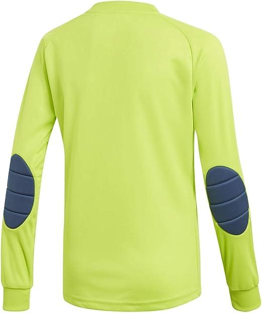 Amazon.com : adidas Kids' Assista 17 Goalkeeper Jersey : Sports ...