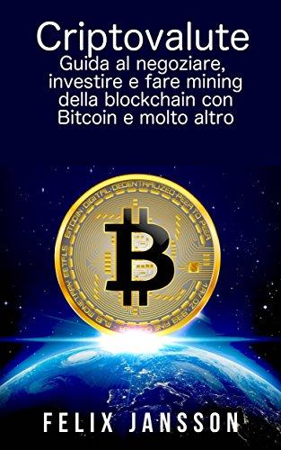 Arricchisci 1 bitcoin un giorno