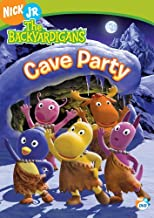 The Backyardigans - Cave Party