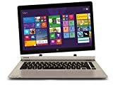 Toshiba P35W-B3226 Click 2 Pro 13.3' FHD Touch 2-In-1...