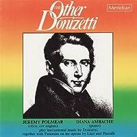 Donizetti: Sonata in F