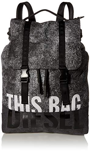 THISBAGISNOTATOY VOLPAGO BACK B backpack