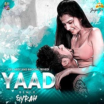 Yaad (Remix)