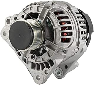 NEW 12V 110 AMP ALTERNATOR FITS SEAT EUROPE LEON TOLEDO III 2005 0-124-325-083