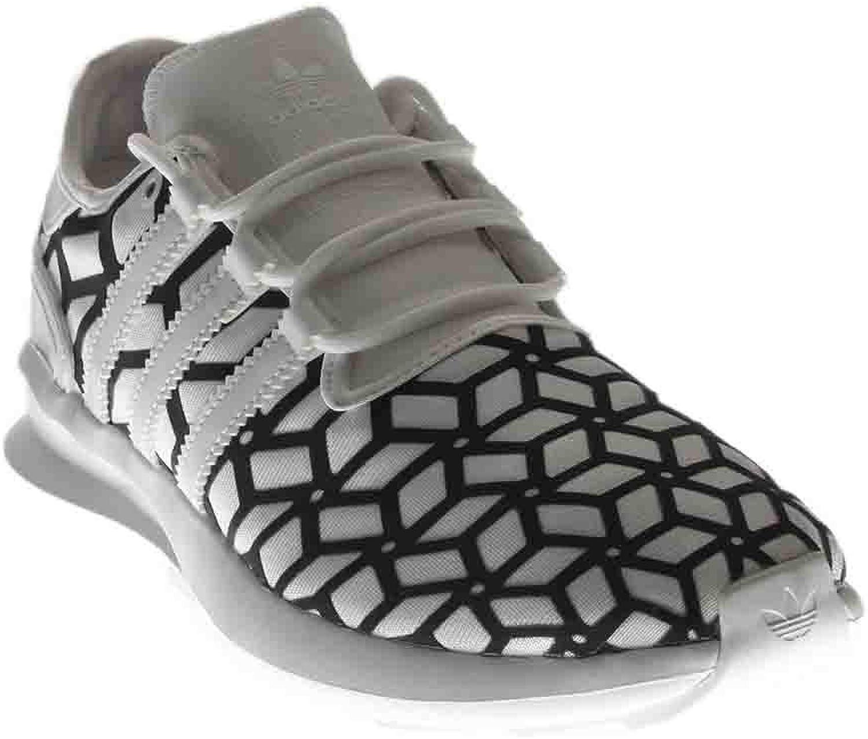 Adidas SL Hausse Pour des hommes mode-paniers Aq7593