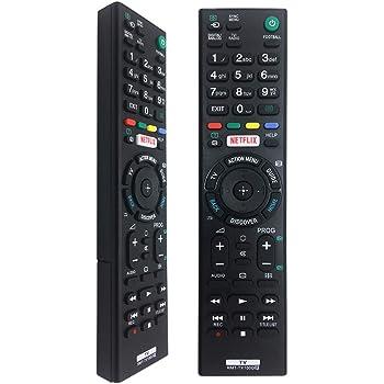 Mando Original de TV Repuesto para Saba S22905LEDFHD: Amazon.es ...