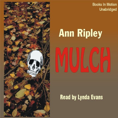 Mulch audiobook cover art