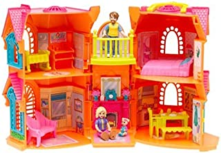 fisher price sweet streets village
