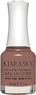 Kiara Sky Nail Lacquer - (#432 - CEO)