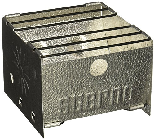 Farm and Fleet Sterno extérieur pliant de Camp Réchaud
