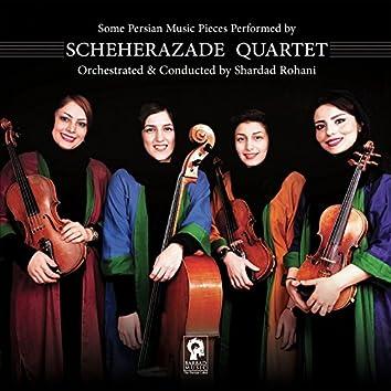 Scheherazade Quartet