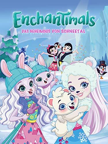Enchantimals: Das Geheimnis von Schneetal