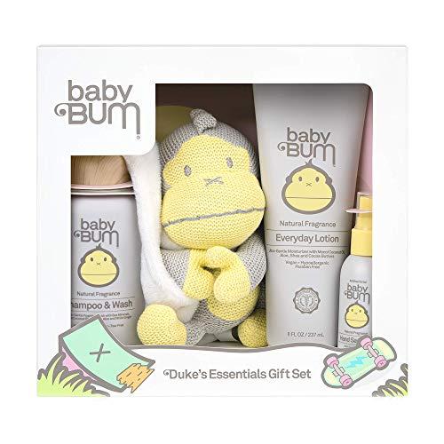 Baby Bum Duke's Essentials Gift Set | Full Size Everyday...