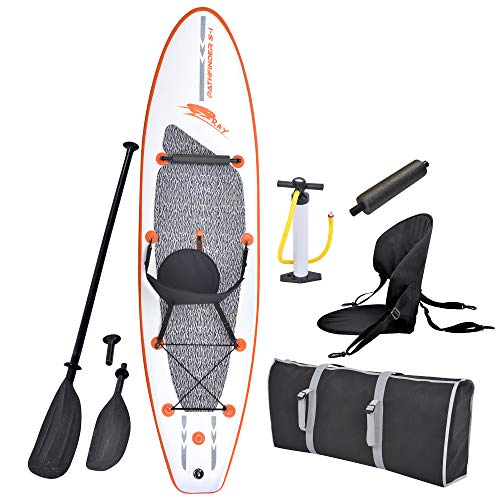 Blue Wave Sports Stingray 10 ft