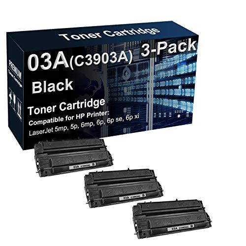 adquirir toner compatible c3903a online