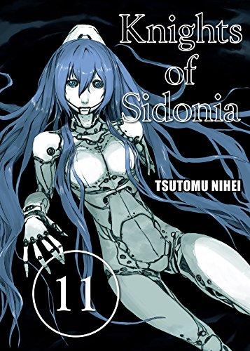 Knights of Sidonia Vol. 11 (English Edition)