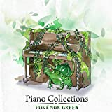 Piano Collections: Pokémon Green
