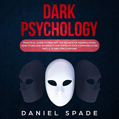 Couverture de Dark Psychology