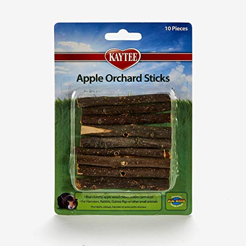 Kaytee Superpet Apple Chews